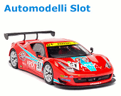 Automodelli Slot