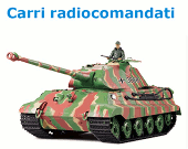 Carri radiocomandati