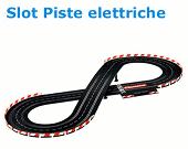 Slot Piste elettriche